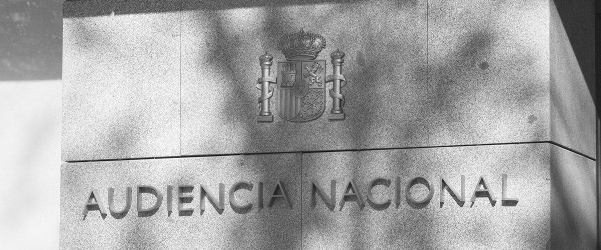abogados con experiencia en casos de la Audiencia Nacional de España