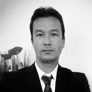 Gregory Thuan Dit Dieudonne